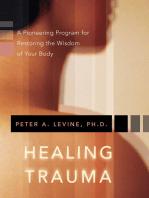 Healing Trauma