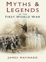 Myths & Legends of FWW