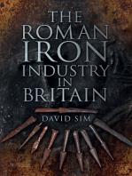 Roman Iron Industry in Britain