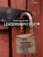 Leadership Report 2015