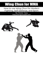 Wing Chun for MMA