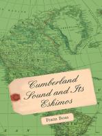 Cumberland Sound and Its Eskimos
