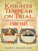 Knights Templar on Trial