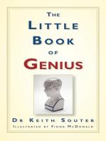 The Little Book of Genius