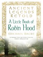 Little Book of Robin Hood