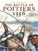 Battle of Poitiers 1356