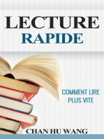 Lecture Rapide