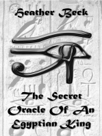 The Secret Oracle Of An Egyptian King