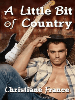 A Little Bit Of Country