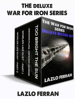 The War for Iron Series