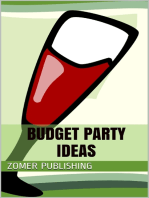 Budget Party Ideas