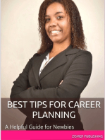 Best Tips for Career Planning