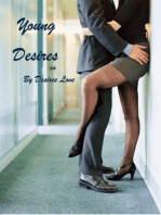 Young Desires