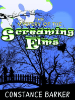 The Mystery of the Screaming Elms