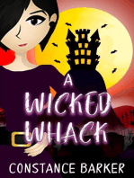 A Wicked Whack
