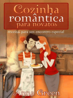 Cozinha Romântica Para Novatos