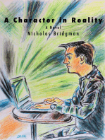 A Character in Reality