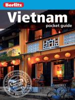 Berlitz Pocket Guide Vietnam (Travel Guide eBook)