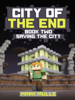 City of the End, Book 2