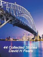 44 Collected Stories of David H Fears