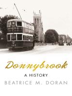 Donnybrook: A History: A History