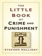 Little Book of Crime & Punishment