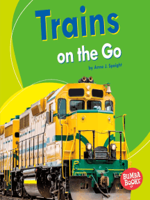 Trains on the Go