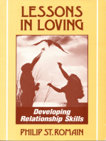 Lessons in Loving