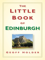 Little Book of Edinburgh
