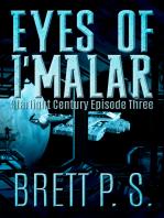 Eyes of I'malar