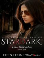 Stardark - How Things Are (Book 1) Fallen Stars Series