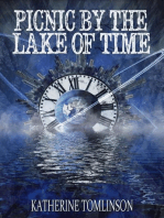 Picnic by the Lake of Time