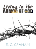 Living in the Armor of God