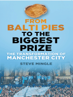 From Balti Pies to the Biggest Prize
