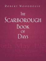 Scarborough Book of Days