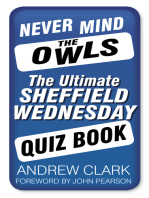 Never Mind the Owls