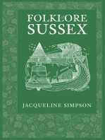 Folklore of Sussex