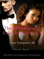 The Billionaire's Ex-Girlfriend 2