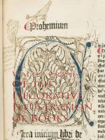 Decorative Illustration of Books