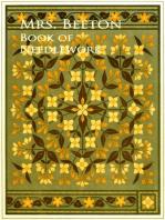 Book of Needlework