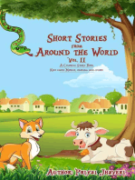 Short Stories from Around the World