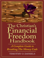 The Christian's Financial Freedom Handbook