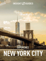 Insight Guides Experience New York City (Travel Guide eBook)