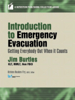 Introduction to Emergency Evacuation