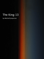 The King 13