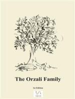 The Orzali Family