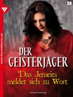 Der Geisterjäger 24 – Gruselroman