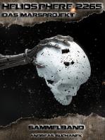 Heliosphere 2265 - Das Marsprojekt