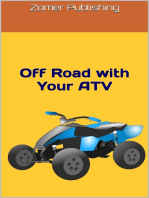 Off Road With Your ATV