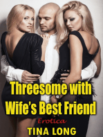 Threesome With Wife's Best Friend